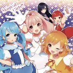 Soichiro Kuwahata Magical Girls !!!